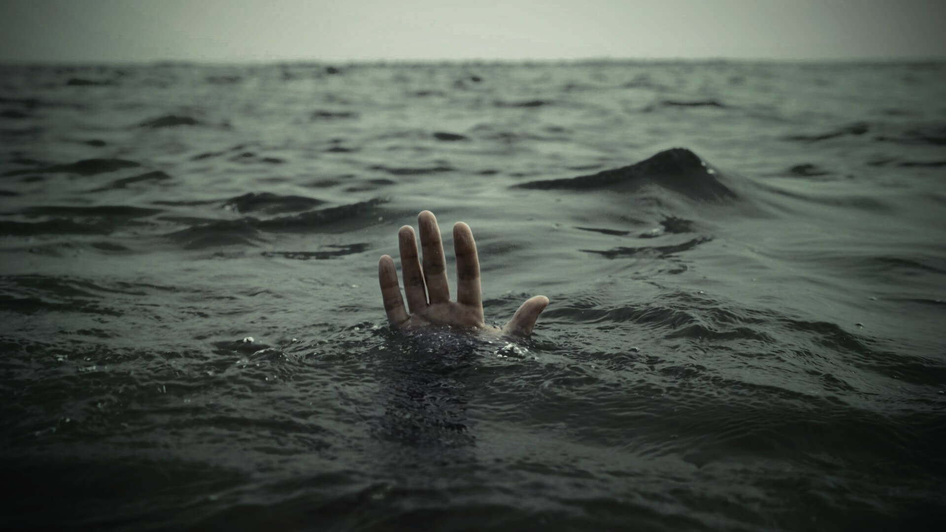 Drowning-Injuries