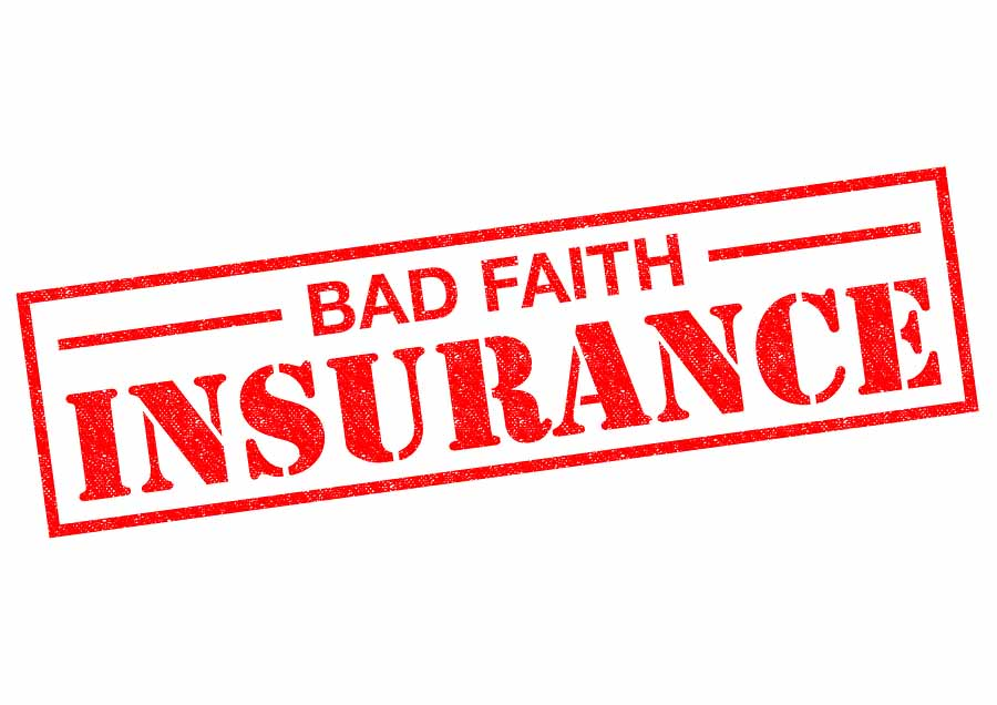 Insurance-Bad-Faith