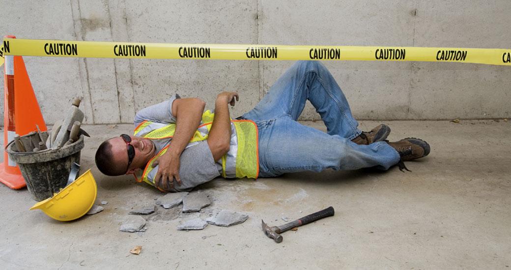 Workplace-Injuries