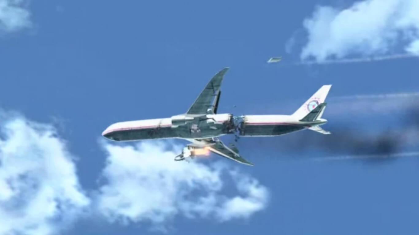 Airplane-Crashes