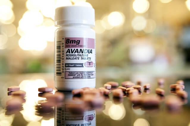 Avandia