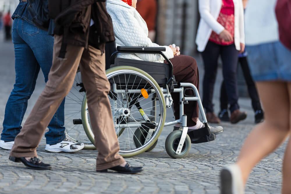 Long-Term-Disability