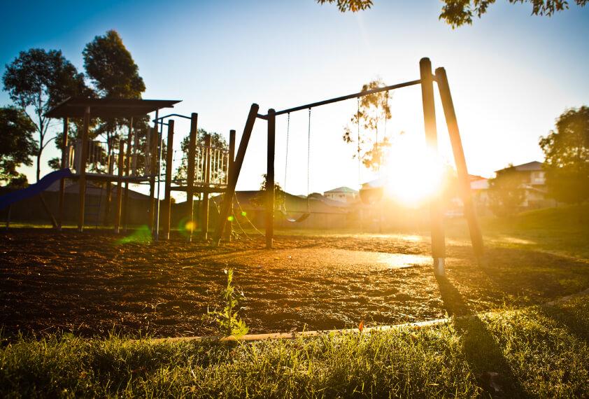 Playground-Accidents