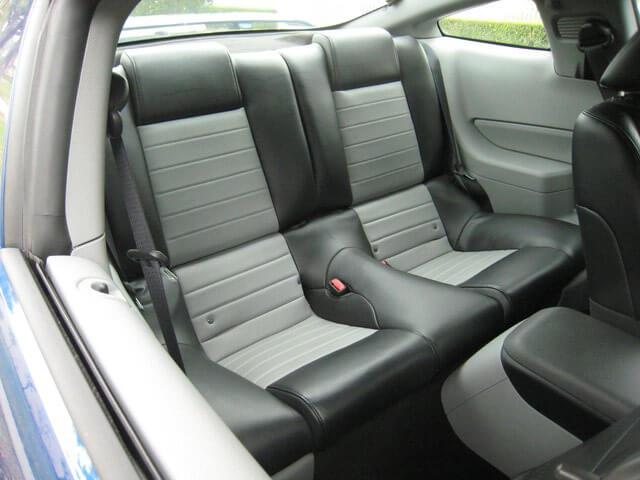 Seat-Back-Failure