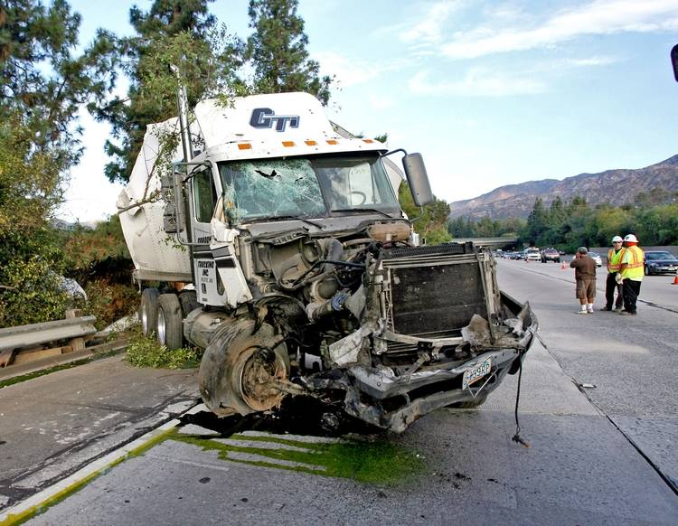 Truck-Accidents